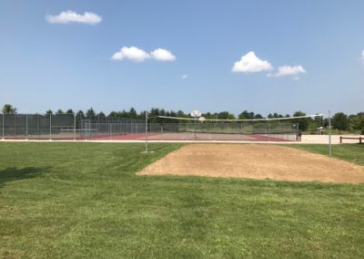 Sand Volleyball/Tennis/Basketball Courts-next to Pavilion #1