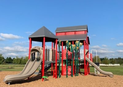 New Playground-next to Pavilion #2