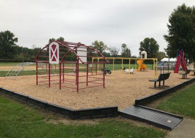 Lodge Playground