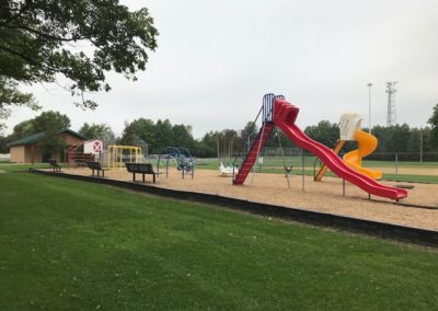 Lodge Playground/Baseball Fields